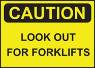 SafeWork NSW launches forklift safety blitz