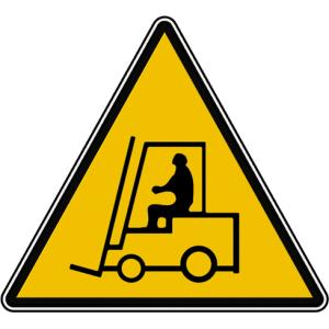 New standards to boost forklift safety
